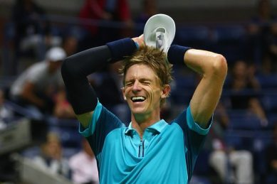 Kevin Anderson: Five things to know about SA's tennis star