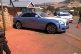 Stolen Rolls-Royce recovered in Riverlea gets tongues wagging
