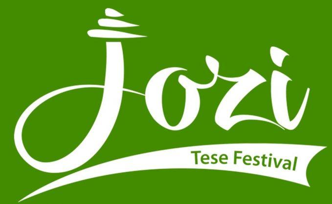 Jozi Tese Festival Logo
