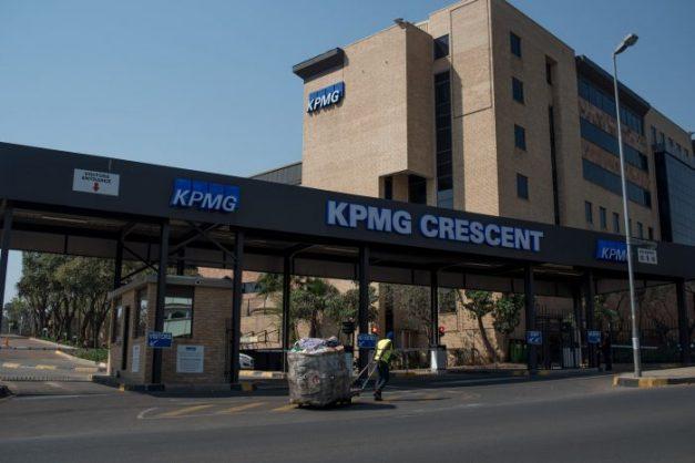 KPMG SA's new CEO Nhlamu Dlomu vows to restore firm's credibility
