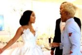This is the sweet story of how Minnie and her husband met
