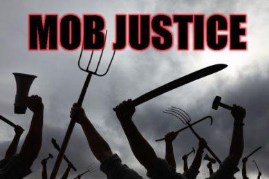 Limpopo mob burns rape suspect to death