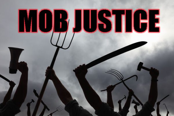 Alleged gang member killed, others injured following mob justice in the North West