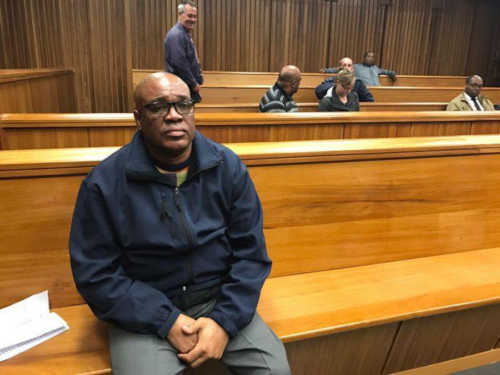 Port Elizabeth rape survivor gets justice after seven years, as rapist is sentenced to life