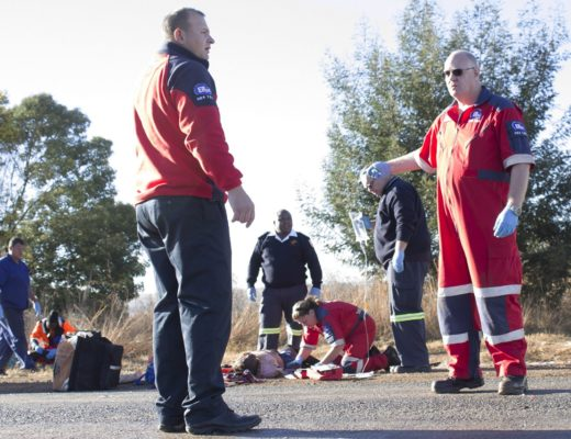 Gauteng grant cuts could put emergency services jobs at risk