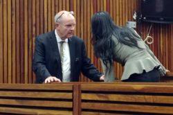 I did not kidnap her, Paul O'Sullivan testifies