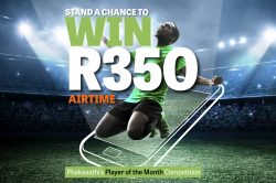 PHAKAAATHI'S PLAYER OF THE MONTH