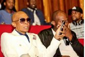 Robbie Malinga speaks out about being sick
