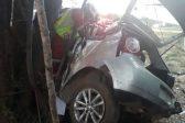 Two killed as car smashes into tree near Rustenburg