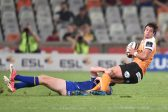 Hungry Cheetahs topple one of the Pro14's giants