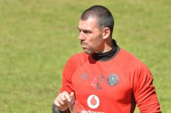 Is Wayne Sandilands on his way out at Pirates?