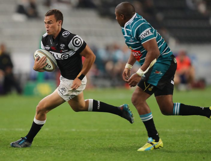Is Curwin Bosch ready to rock the Currie Cup again? Photo: Steve Haag/Gallo Images.