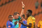 Chiefs coach defends Mathoho