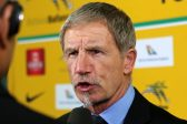 Baxter disappointed by 'unbrave' Bafana