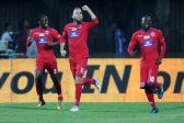Tinkler praises Brockie after United win