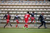 All Stars lose in dramatic NFD match in Cape Town