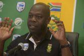 New Proteas coach faces tough task