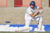Theunis de Bruyn lifts hand for Proteas spot with big knock