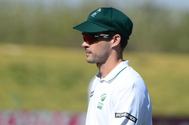 Stephen Cook still wants to play Test cricket. Photo: Lee Warren/Gallo Images.