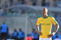 Sundowns bow out of Africa after penalty defeat