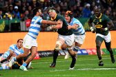 We perhaps don't realise what a big loss Jaco Kriel really is