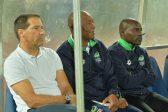 De Sa wants own assistant at Dikwena