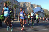 Cape Town Marathon winners complain over their wins