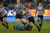 Currie Cup: Werner Kok adds a dash of Blitzbok to WP win