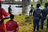 Teenager drowns in Vaal River