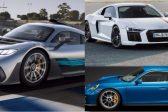 Three Frankfurt Motor Show reveals