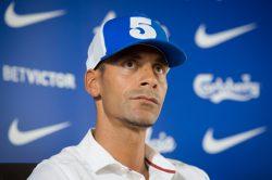 Rio Ferdinand launches boxing career