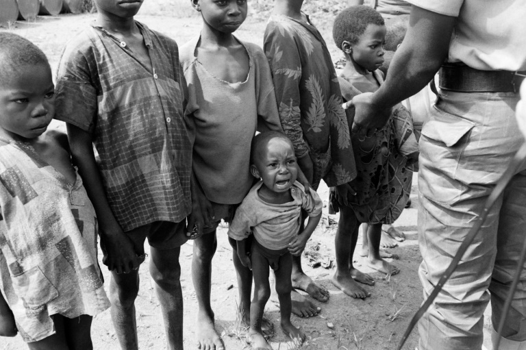 A previous unilateral declaration of an independent republic of Biafra in 1967 sparked a bloody civil war that lasted 30 months
