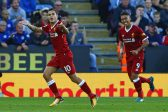 Coutinho scorcher gets Liverpool back on track