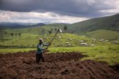 12 dead, 92 missing as floods hit eastern DR Congo