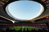 Atletico Madrid stadium to host 2019 Champions League final