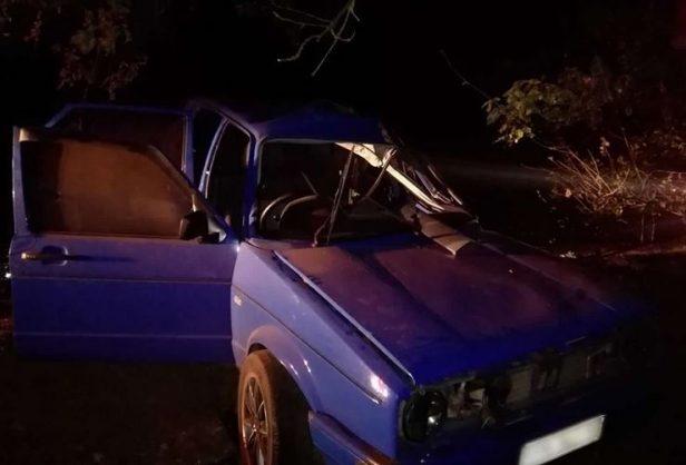 One killed, four injured in Mpumalanga N17 car crash