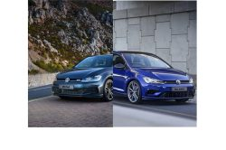 ROAD TEST: Blood brothers – VW Golf GTD and R