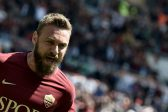 Roma skipper De Rossi was tempted by European or MLS move