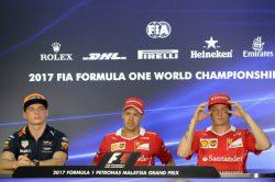 Verstappen wins Malaysian F1 Grand Prix in Sepang swansong