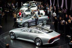 Highlights: Frankfurt Motor Show
