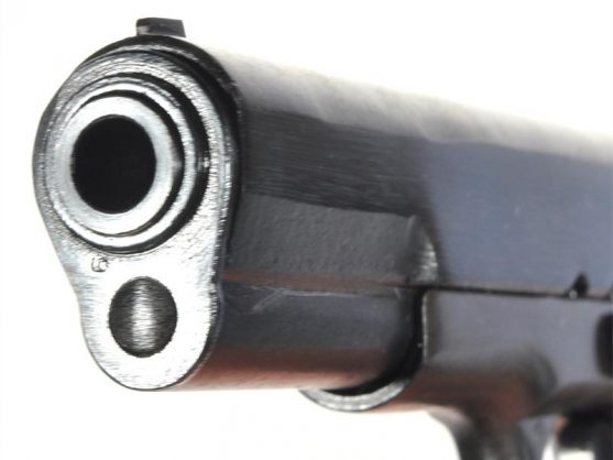 Man shot dead in bakkie in Cape Town