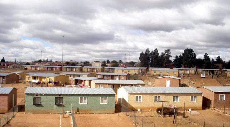 DA raises alarm about Gauteng housing targets not being met