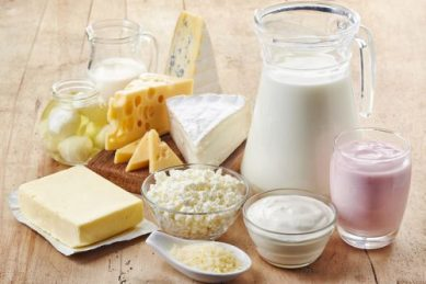 Eating dairy every day may lower risk of diabetes, high blood pressure
