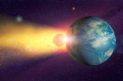 Why Saturday may be your last day on Earth