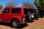 Win a brilliant Jeep Wrangler with Cadbury