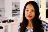 Kia Ntsalo leaves Diski Divas