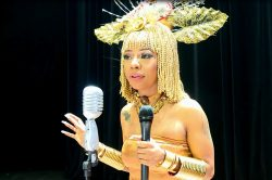 Watch Kelly Khumalo's Themba: Behind the scenes