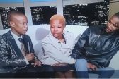 WATCH: Mboro prays for couple's sex life, makes them 'touch each other'