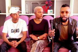 Meet the MTV Base VJ search top 3 contestants