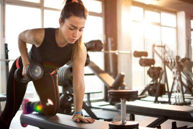 Why fancy gyms aren't always better